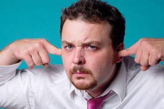 吴克群突发性耳聋?如何早发现早治疗?