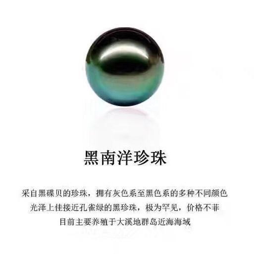 花甲珍珠属于什么珍珠、世界上最贵的10颗珍珠、一个珍珠蚌多少元一个插图3