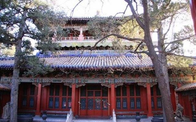 故宫博物院图片,关于故宫文物,你知多少呢?