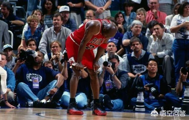 乔丹篮球鞋,你最喜欢哪一代?