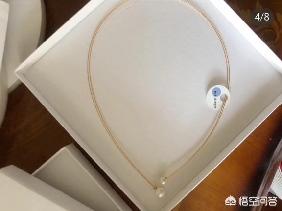 小众锁骨链七夕情人节礼物,有哪些小众品牌的项链推荐?