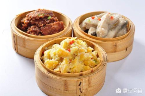 一日三餐你最想吃的饭菜有哪些?