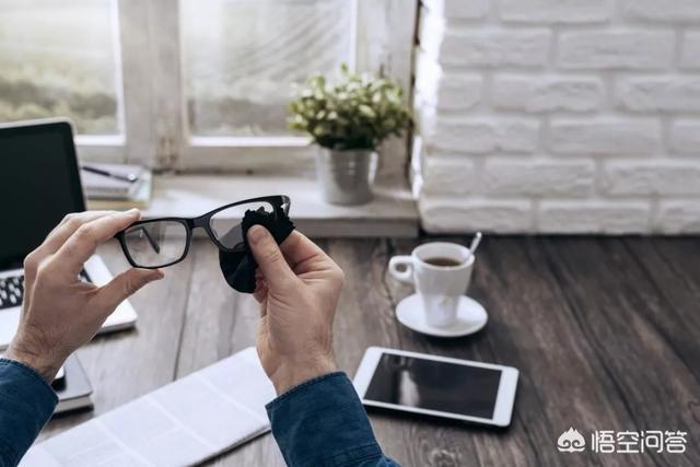 眼镜划痕消除的6大方法?