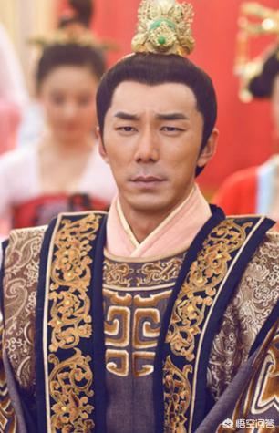 唐太宗为什么不把皇位传给三子李恪?