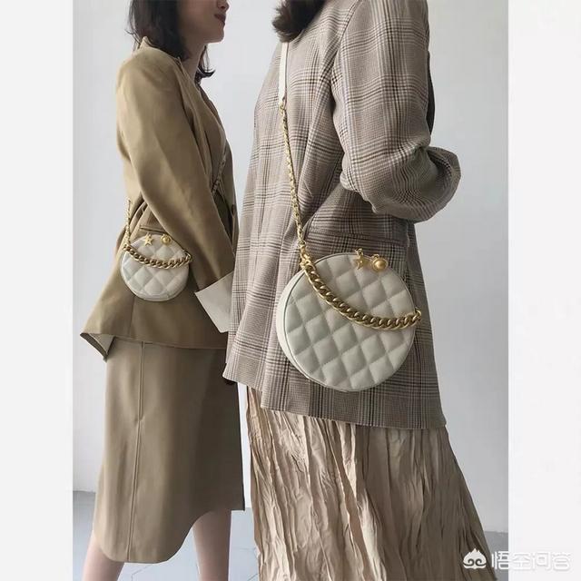 女生如果挑适合自己的包包?