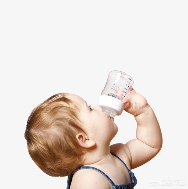 八个月宝宝怎么才能断夜奶?一个晚上喂三四次,好累啊?