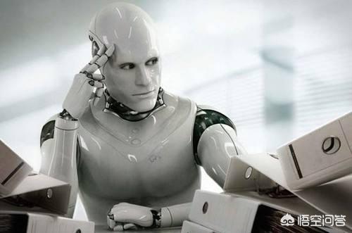 机器人铺砖效率是人工的6倍,以后它们能够代替人类完成工作吗?(机器人代替人类工作利弊)