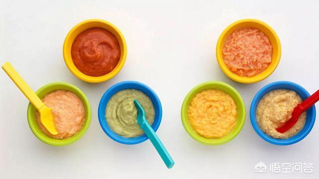 如何给六个月的宝宝做土豆泥和菜?(六个月宝宝土豆泥做法)