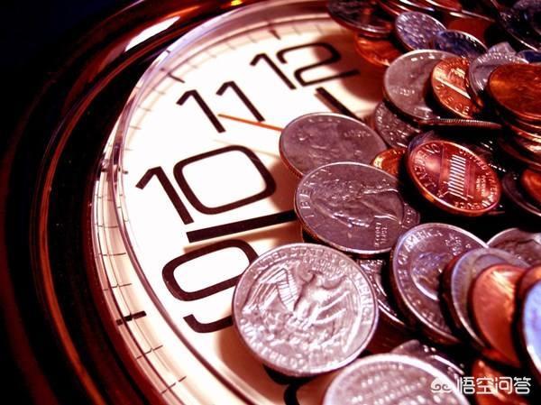 超发的货币都去哪里了?