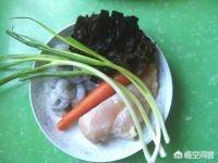 鸡肉虾仁饺子最正宗的做法?