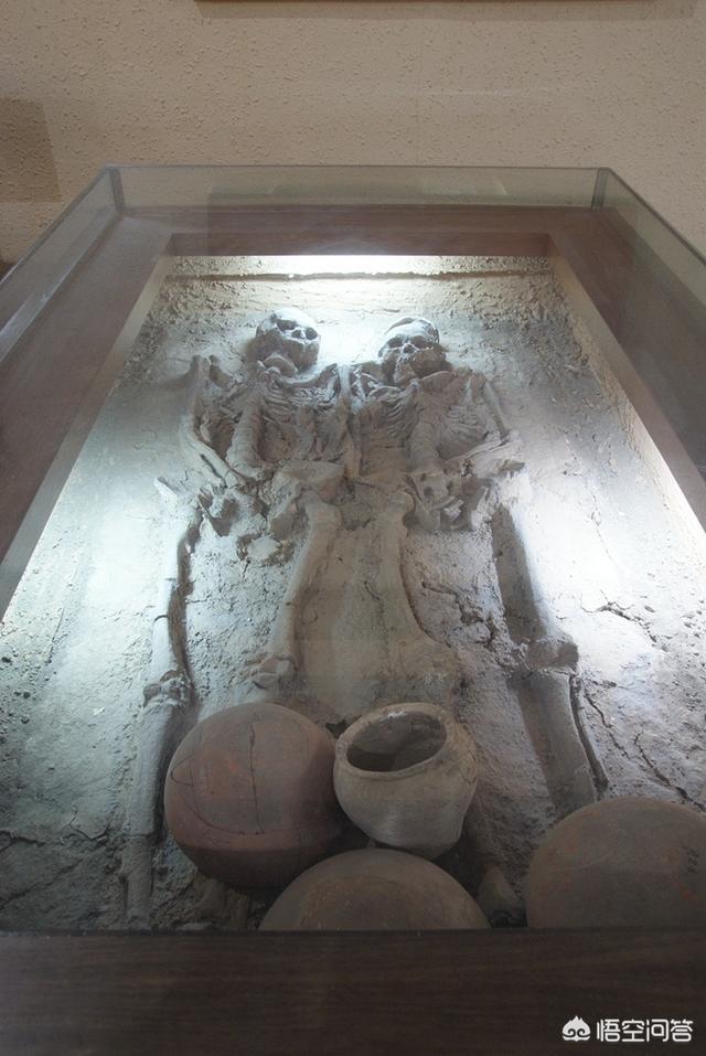 考古结束后,古墓里皇帝、大臣、百姓的尸骨是怎样处理的?