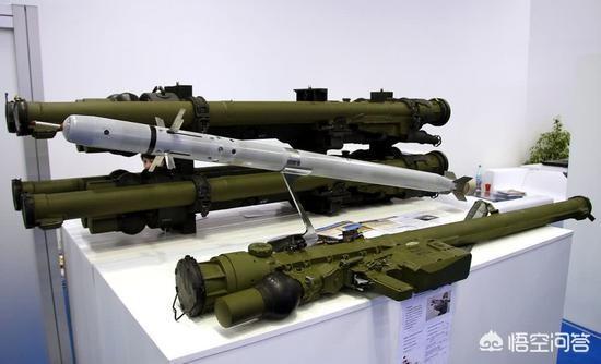 像如毒刺,针式便携式防空导弹能不能攻击地面装甲目标?