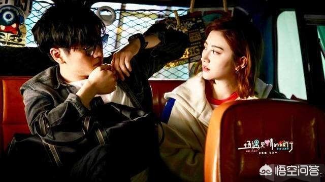 陈妍希和陈晓几岁、如何评价由陈晓、景甜主演
