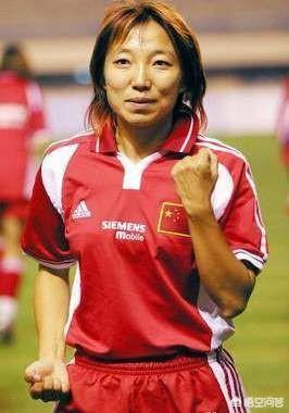 有人觉得孙雯在足球领域的成就远高于贾秀全,为什么不让孙雯担任中国女足主教练