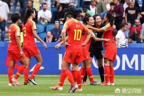 法国女足世界杯进入八强的都是哪些队伍,为什么会说世界杯有可能变成女足欧洲杯比赛图3