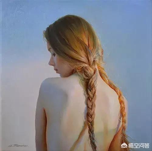 中国西西肉体艺术,人体艺术的意境真的不一样吗?
