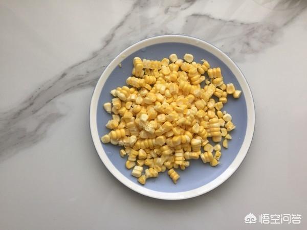 奶香玉米汁的做法是什么?(喝玉米汁有什么好处)
