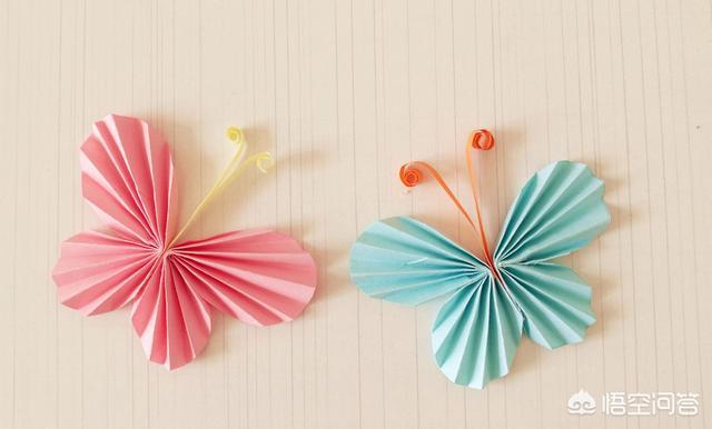 幼儿园教师节礼物diy手工向日葵,有没有好做的小手工可以当孩子的手工作业?