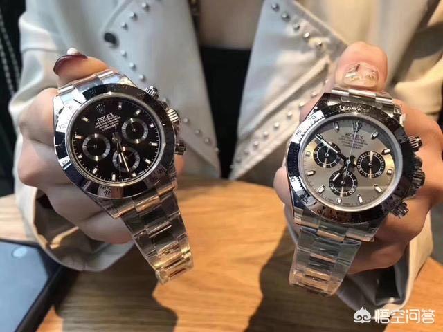 劳力士有假的吗 劳力士手表怎么辨别真假 劳力士的防伪标志是什么啊?