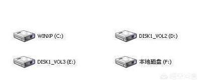 电脑硬盘怎么安(电脑硬盘在哪里位置)