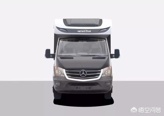 奔驰房车内部图片,新星奔驰T600房车怎么样?