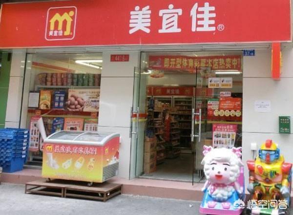 超市便利店加盟,加盟便利店,有哪些需要注意的?