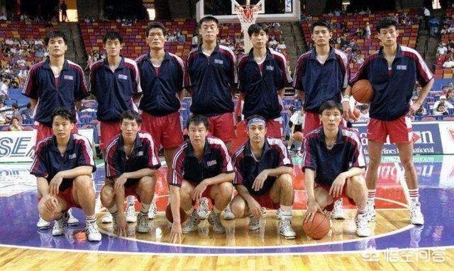 19年男篮世界杯中国队能否刷新历史最好