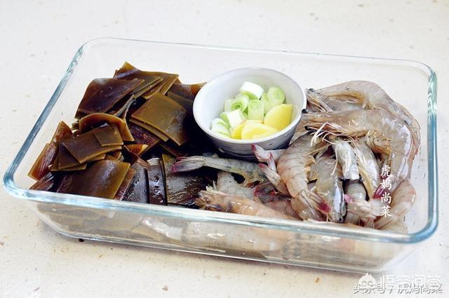 海带炒什么好吃?吃海带可以补充哪些营养?(海带和什么炒好吃又营养)