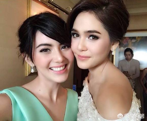 为什么泰国基本上接近热带,一些泰国人看上去还是白白嫩嫩的呢?