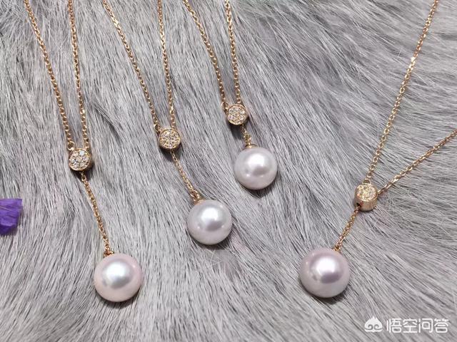 马贝珍珠和akoyo珍珠哪个好?插图4