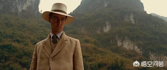 有谁看过美国电影《面纱》?你们是如何评价男主角的?