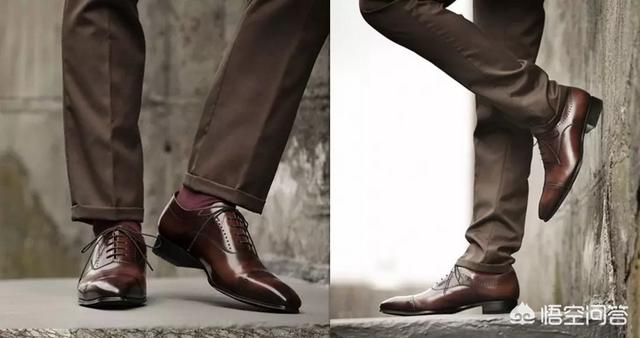 什么品牌的男鞋比较好?(图26)