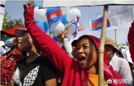 """倒闭70家!柬埔寨制衣厂""""倒闭潮""""为何如此汹涌?"""