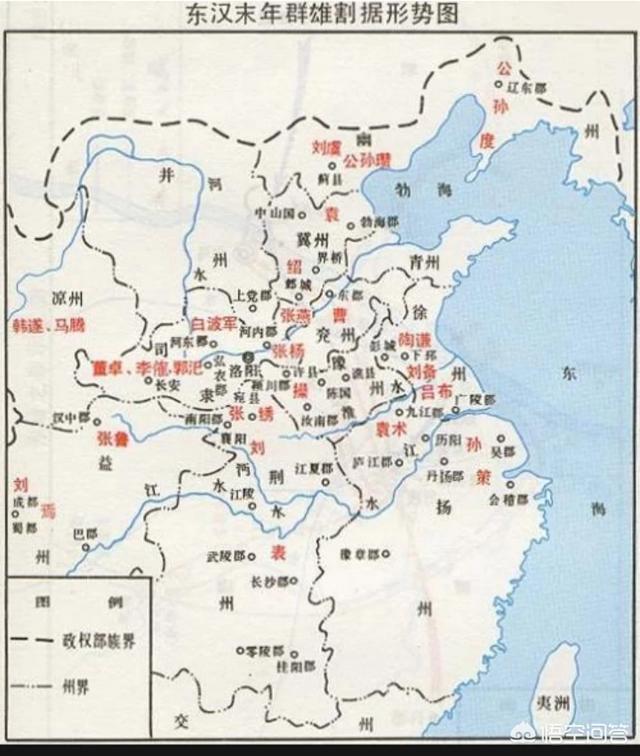 在三国时期,东北那边的人文是处于一个什么样