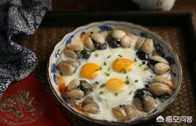 咸墨鱼蛋的做法是怎样的?(腌的墨鱼蛋太咸了怎么办)