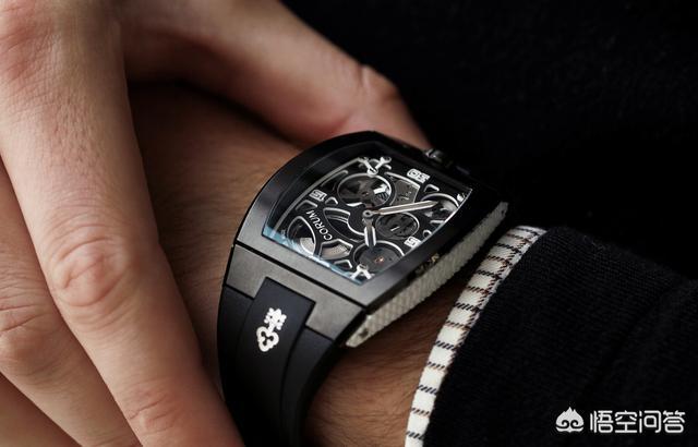 几百万的手表到底贵在哪里?插图2