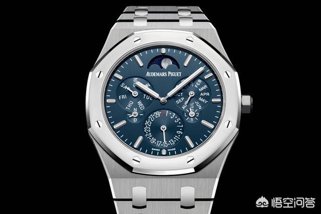 几百万的手表到底贵在哪里?插图5