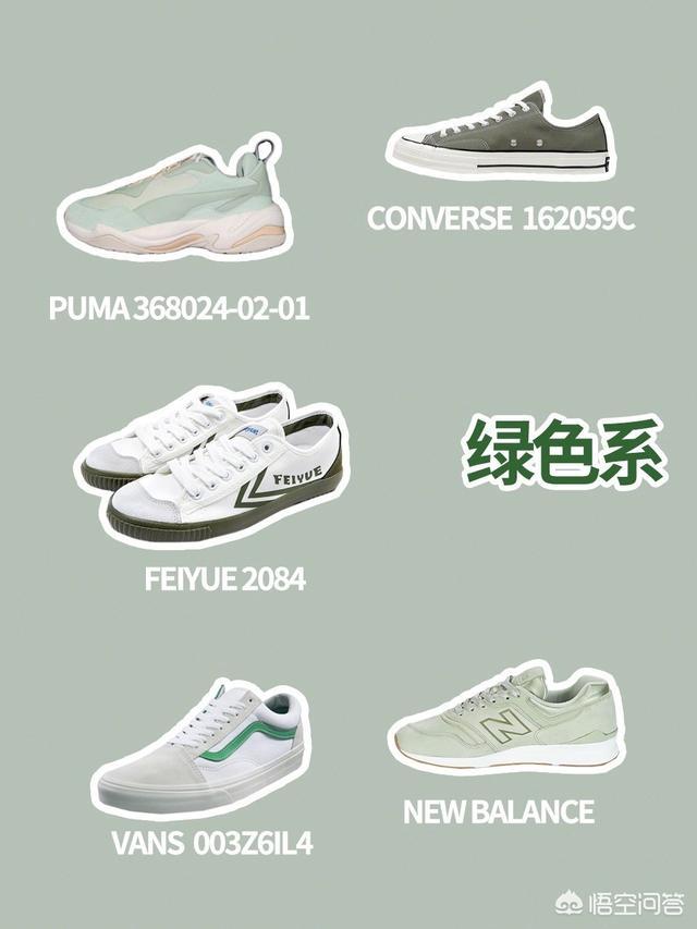 耐克头像,Nike有什么好看的鞋?