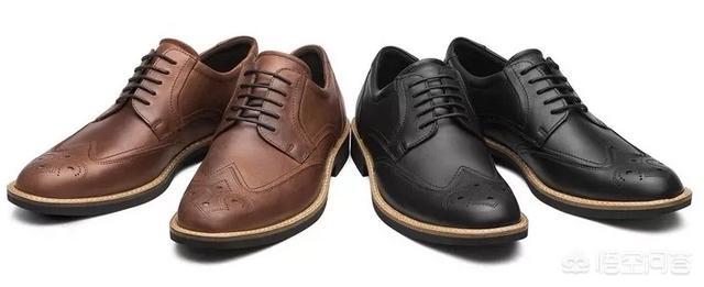 什么品牌的男鞋比较好?(图17)