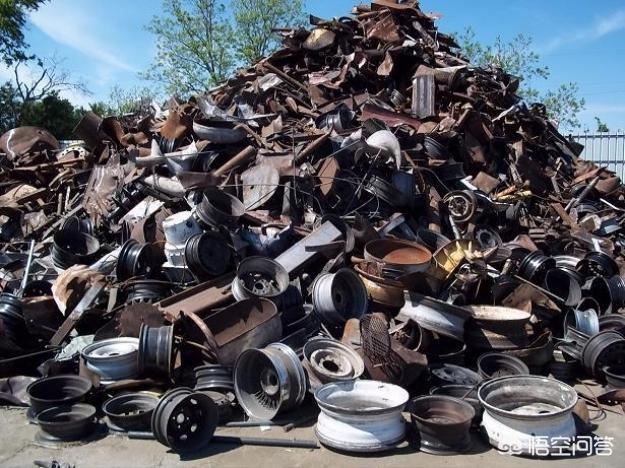 废钢价格持续上涨,后期走势如何?