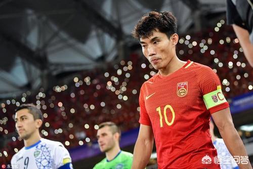 如何评价最新一届的中国男足国家队图3