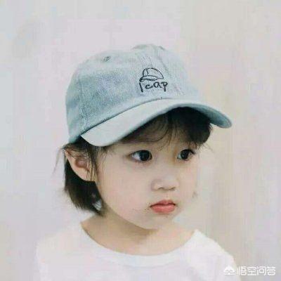 可爱小孩头像,你觉得小孩子可爱吗?为什么?