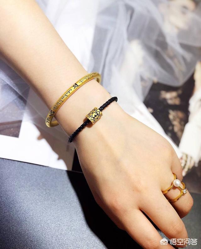 金项链款式,购买黄金首饰需要注意什么?