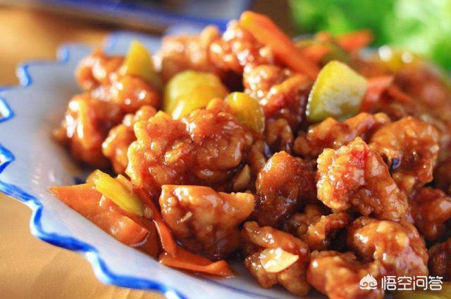 东北糖醋肉段怎么做好吃?