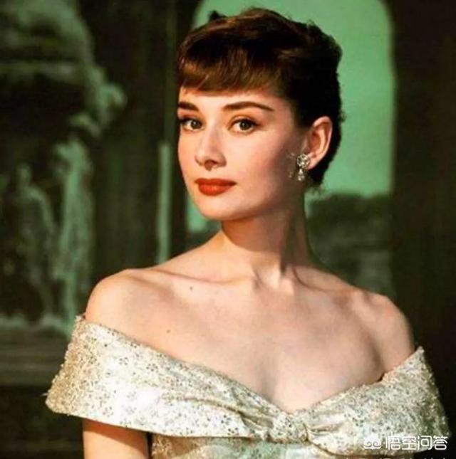 世界上最美的女孩,世界上公认的美人有哪些?