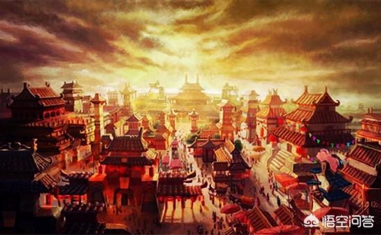 真的是李渊酒后乱性才创立了大唐王朝吗?