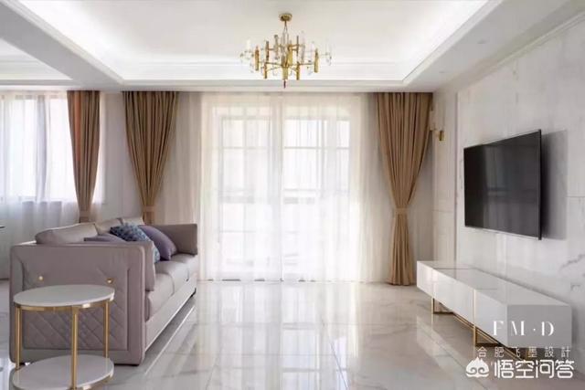 装修轻奢风格大全、为什么轻奢风的装修风格会成为流行?
