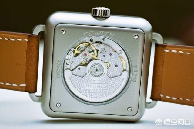 几百万的手表到底贵在哪里?插图8