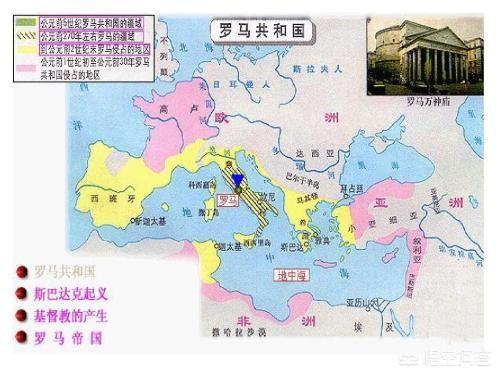 帝国时代2罗马时代的秘籍是什么?