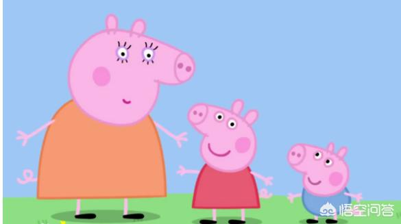 小猪佩奇头像,有哪些搞笑的漫画让人印象深刻?